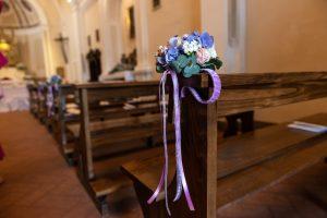 I fiori della chiesa